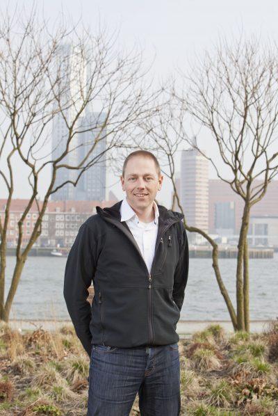 Sander Lap