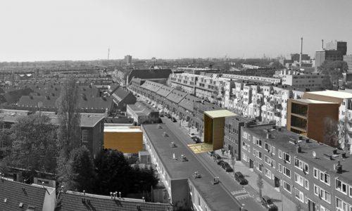 Overlap Architectuur & Stedenbouw