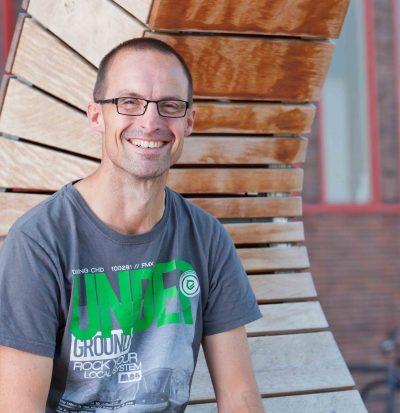 Piet Brussé