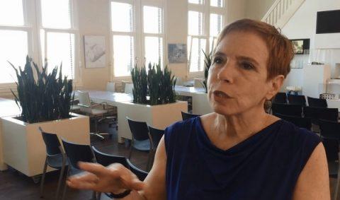 Tracy Metz maakt inzendingen Archiprix 2017 bekend