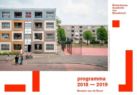 Programma en docenten 2018-2019 bekend!