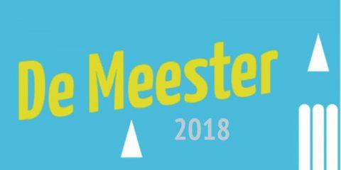 De Meester 2018