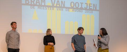 Nominaties voor Rotterdamse promotieprijs De Meester 2019 bekend