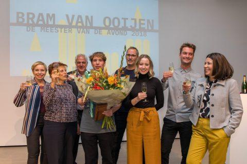 Winnaar De Meester 2018: 'wihdaTopia' – Bram van Ooijen