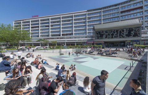 Ontwerpen aan de Rotterdamse Klimaatopgave: de programmagids 2019-2020 is uit!