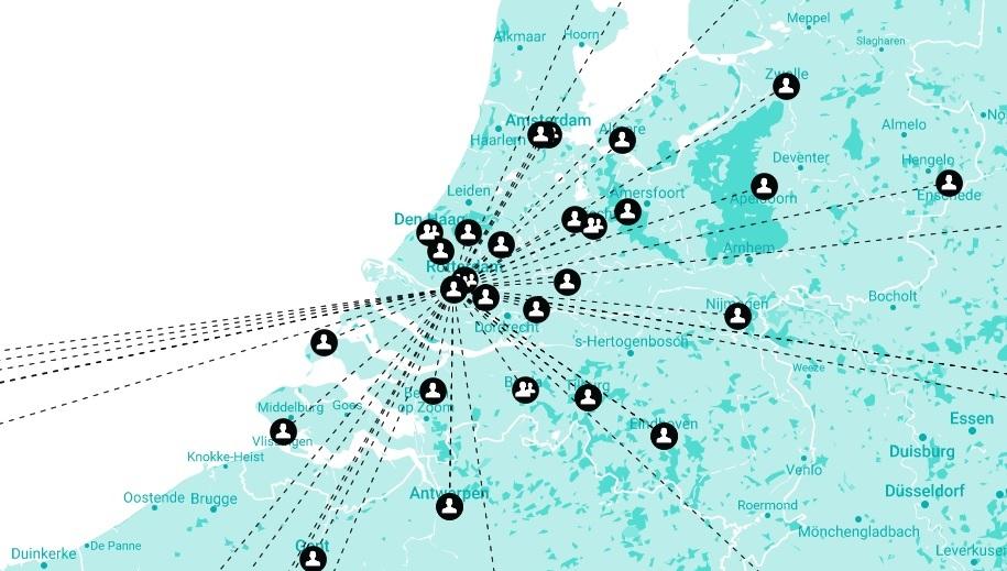 RAvB Netwerk